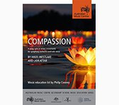 New education resource: <em>Compassion</em> by Nigel Westlake and Lior