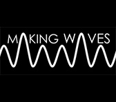 Making Waves in 2015 and beyond