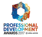 Opportunity: APRA Professional Development Awards