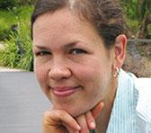 Catherine Likhuta