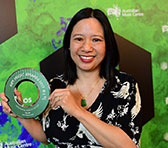 Liza Lim took home two Work of the Year Awards