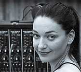 Eve Klein receives funding for her touring operatic performance and sound installation using audio and video feeds taken from inside the body of a singer - Klein's project <em>Vocal Womb</em> was also a 2017 APRA AMCOS Art Music Fund grant recipient.