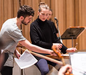 A new direction for the TSO Australian Composers' School