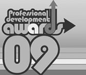 APRA Professional Development Awards shortlist