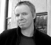 David Chesworth