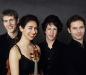 Solstice String Quartet will play Sculthorpe's and Dean's string quartets in Wales in September
