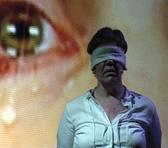 Blind listening