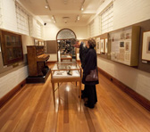 The Percy Grainger Museum in Melbourne