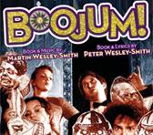 <em>Boojum!</em> in America