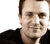 New Zealand composer Michael Norris