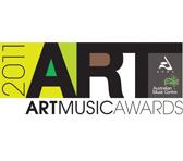 Art Music Awards 2011 - Distinguished Services Award to Hopkins and Thomas