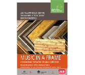 New music resource kit: Music in a frame (Ann Carr-Boyd)