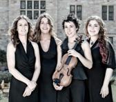 The Australian String Quartet