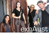 A debut in New York: Australian music ensemble ExhAust