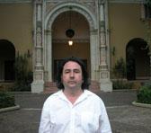 Andrián Pertout in Puerto Rico