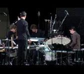 Featured video: Speak Percussion & Pateras's <em>Refractions</em>