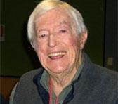Graeme Bell in 2007