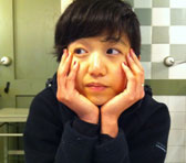 The AMC's associate artist Annie Hsieh, one of ASO's six resident composers