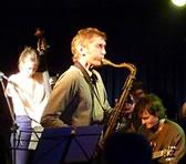 Jazz in Australia # 3