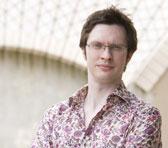 Nicholas Vines joins MODART13 as composer-mentor