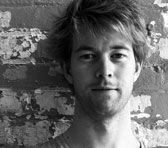Lachlan Skipworth's new work will premiere in Melbourne on 20 April