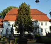 Künstlerhaus Schloss Wiepersdorf