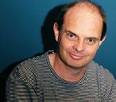 Bruce Crossman