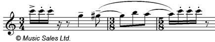 Sonata extract