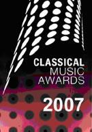 2007 awards logo