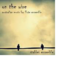 on the wire cd cover