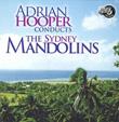 sydney mandolins cd cover