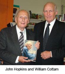 John Hopkins and William Cottam