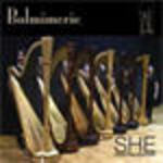 bolmimerie cd cover