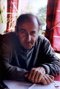 Felix Werder in 1989