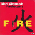 Fire record cover image