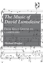 cover image of 'The Music of David Lumsdaine'