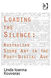 _Book cover of Kouvaras's Loading the Silence