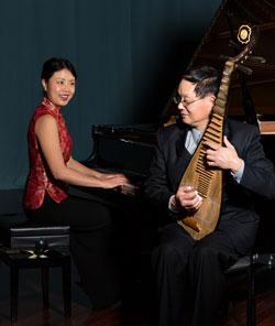Shan Deng and Dr Wei Deng