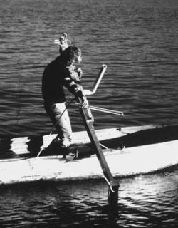 Jon Rose: tromba mariner