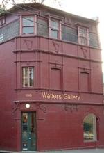 Watters Gallery Recital Series