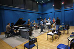 Soundproof : new music by composition students