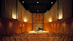 Chamber Music at the Conservatorium