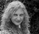 Lissa Meridan, 2007 recipient of the Edwin Carr Foundation Scholarship