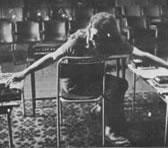 Ron Nagorcka at CHCMC, Melb