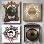 Devotional & traditional music of Bali & China