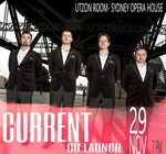 Current - Nexas Quartet (CD launch)