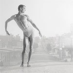 Primal Dance Company: Footmarks