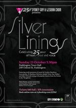 Silver Linings: Sydney Gay and Lesbian Choir