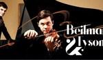 Musica Viva presents: Beilman & Tyson: Jane Stanley