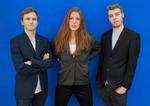 Hieronymus Trio featuring Gian Slater